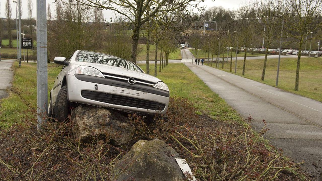 En Belgique, l'introduction d'un fichier des véhicules assurés « a permis de faire chuter la non-assurance de 23% en presque 16 ans », souligne Julien Rencki, le directeur général du FGAO.