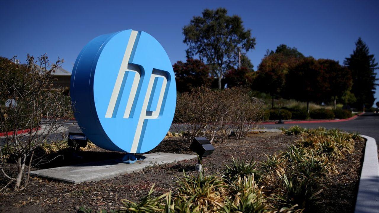 Vers une absorption de HP par le groupe américain Xerox