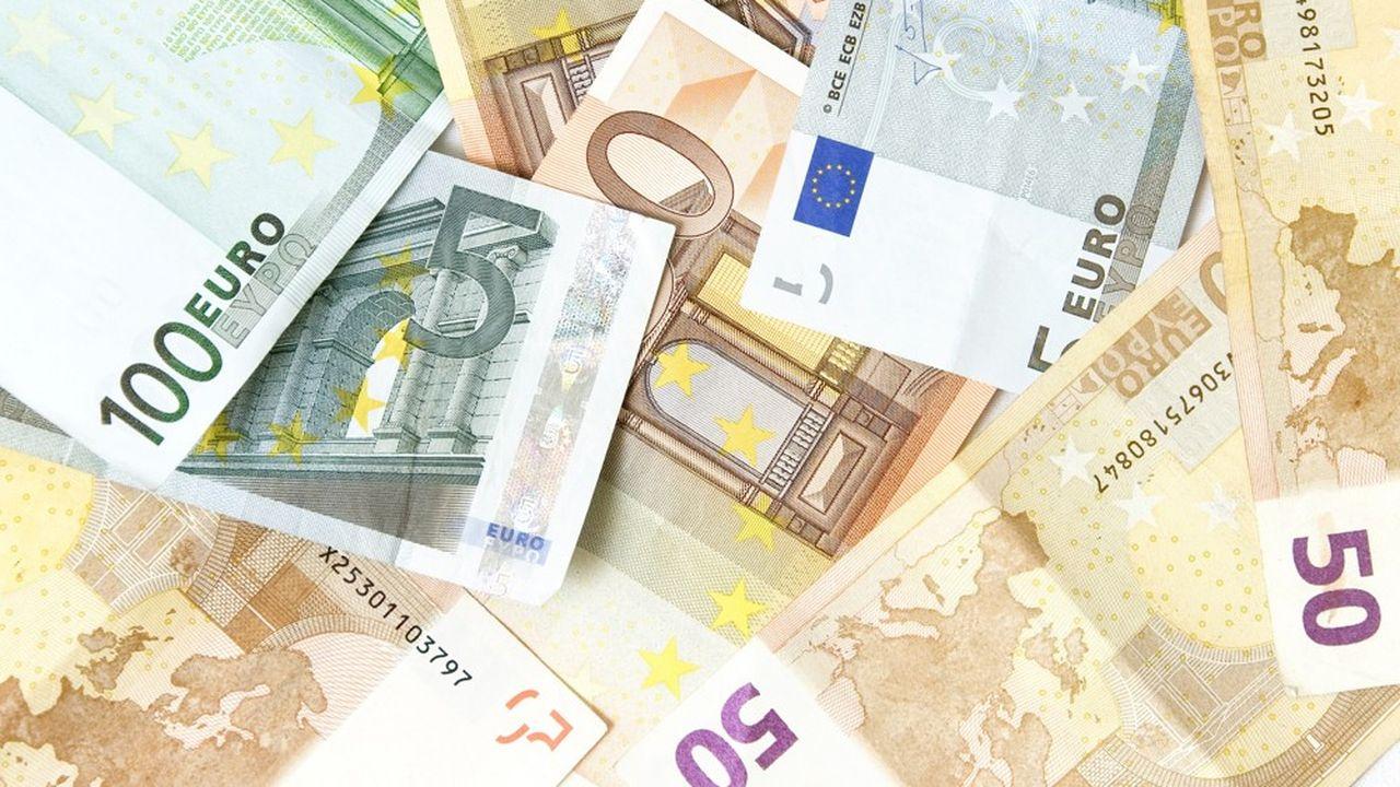 L'Europe planche sur un euro numérique.