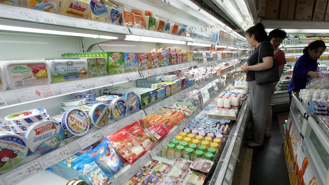 Bruxelles et Pékin ont paraphé, mercredi, un accord visant à protéger 100 indications géographiques (IGP) de produits européens en Chine.