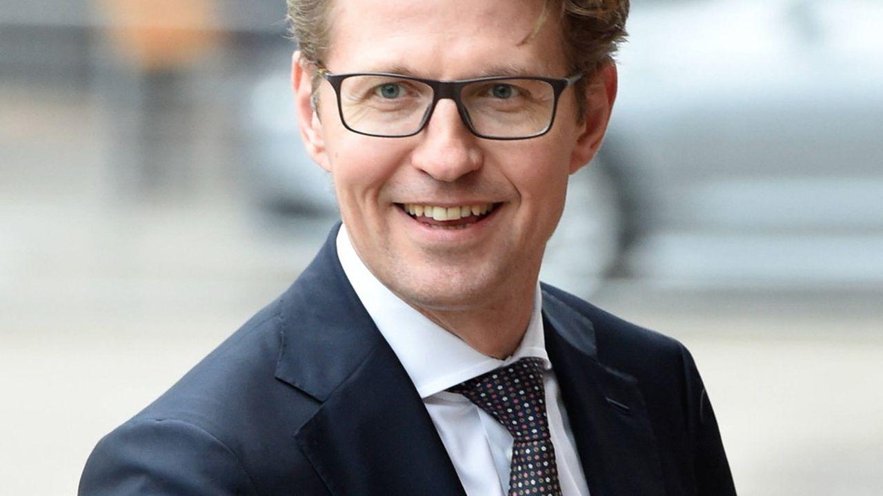 Sander Dekker, le ministre néerlandais de la Protection juridique, veut amender la loi pour punir les prisonniers qui se font la belle.