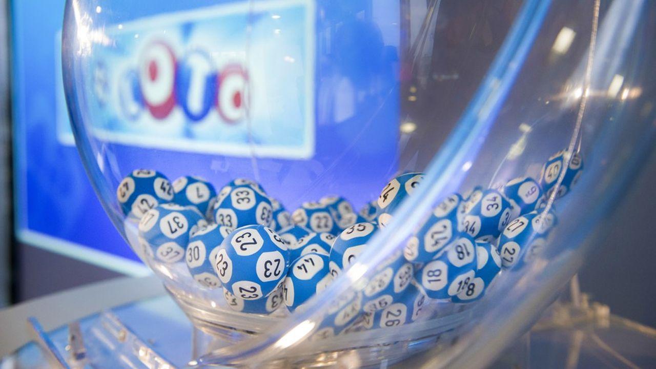 Les «Gueules cassées» ont contribué à l'émergence du loto en France.