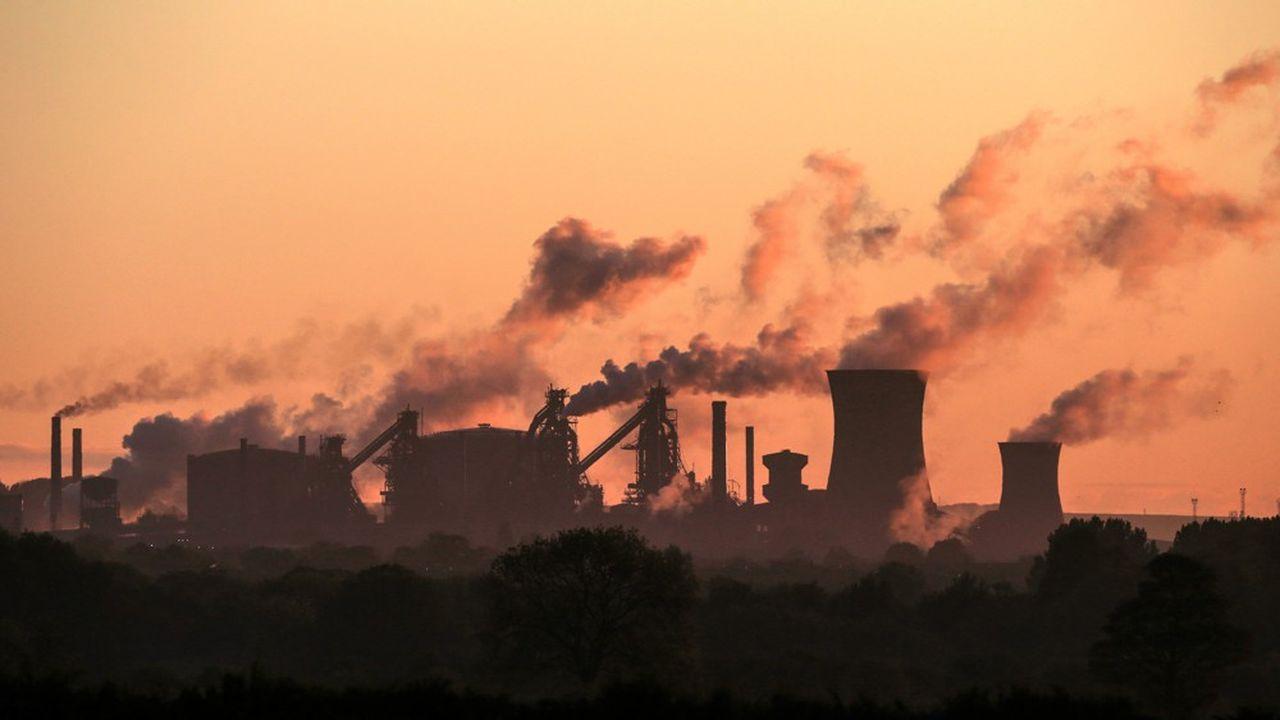 Jingye veut réduire l'empreinte carbone de la principale usine de British Steel, le complexe géant de Scunthorpe, au nord-est de l'Angleterre, qui emploie 3.000 de ses 5.000 employés.