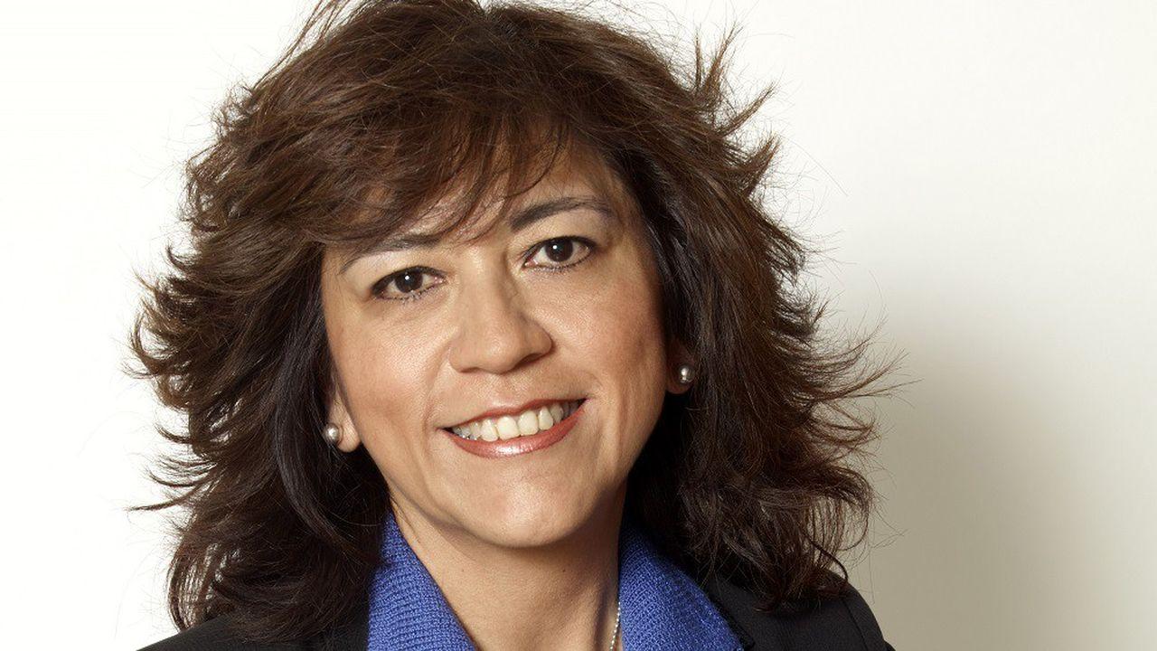 Patricia Cuba-Sichler, avocate spécialiste du droit de l'environnement et du développement durable du cabinet DS Avocats.