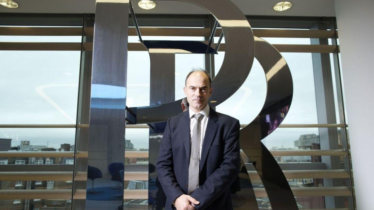Ledirecteur général de Rolls-Royce, Warren East, chiffre à 2,4milliards de livres la facture liée aux problèmes des moteurs Trent 1000 sur la période 2017-2023