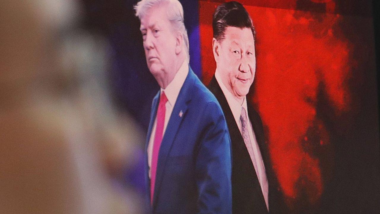 Pékin a annoncé, jeudi, s'être mise d'accord avec les Etats-Unis pour une levée «par étapes» de leurs droits de douane punitifs mutuels.