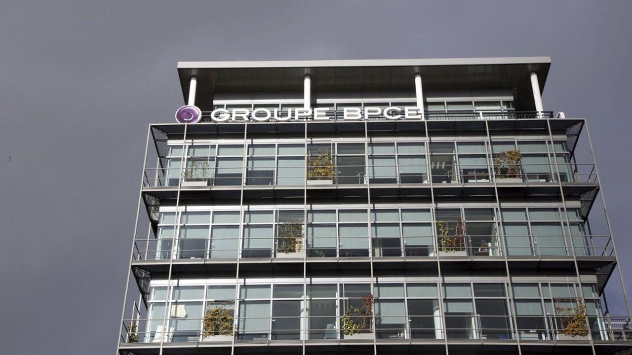 Le produit net bancaire a progressé de 1,5% par rapport à la même période l'an dernier, à 5,92milliards d'euros. Et le bénéfice net part du groupe s'élève de 3,6% à 904millions d'euros.