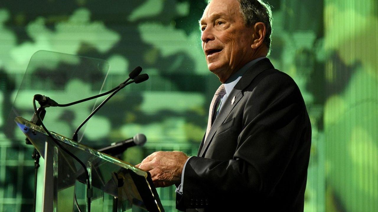 Les réflexions de Michael Bloomberg sont aujourd'hui surtout interprétées comme un mouvement de défiance vis-à-vis des propositions de Bernie Sanders et d'Elizabeth Warren de taxer les plus grandes fortunes.