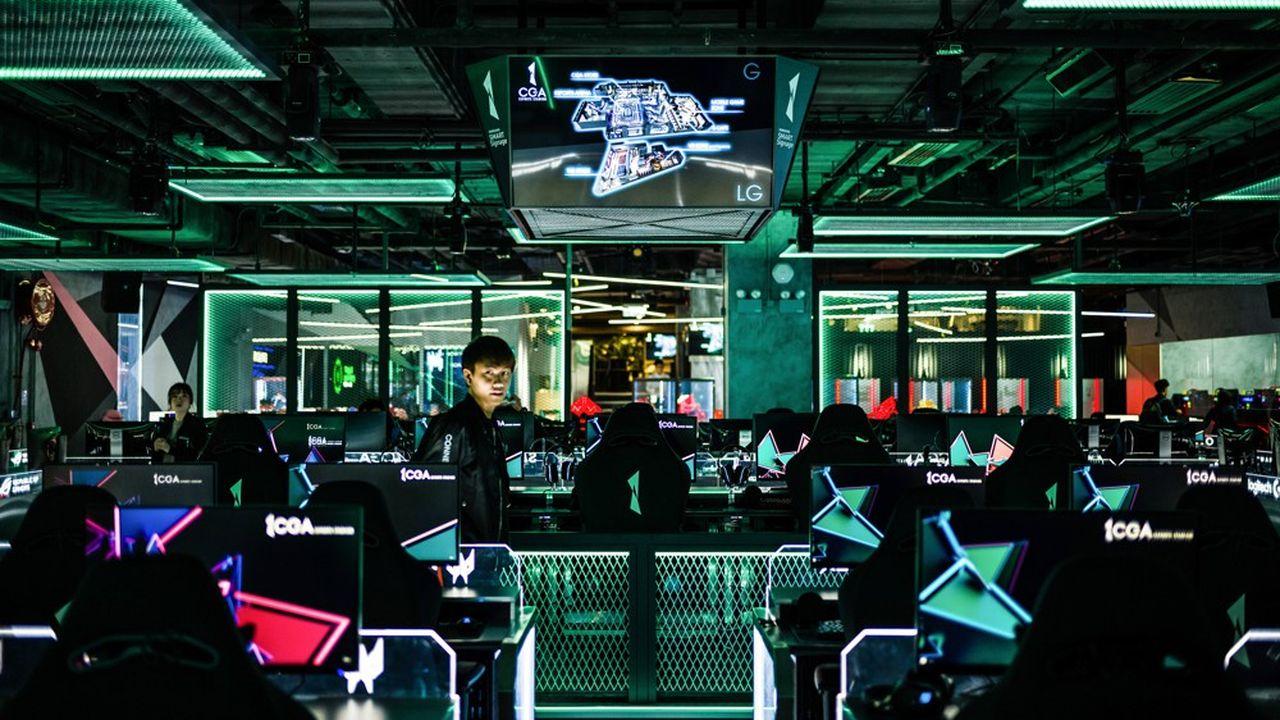 Ces nouvelles règles supposent que tous les joueurs utilisent leur véritable identité pour s'inscrire à des jeux en ligne.