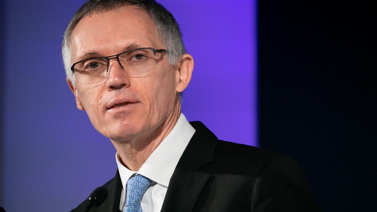PSA-Fiat : Tavares prêt à « toutes les concessions » pour un feu vert de Bruxelles