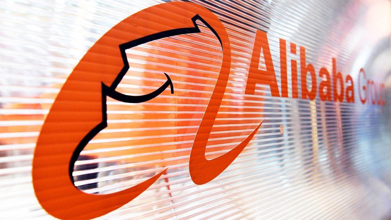 Alibaba avait déjà réalisé la plus grosse IPO de l'histoire à Wall Street.