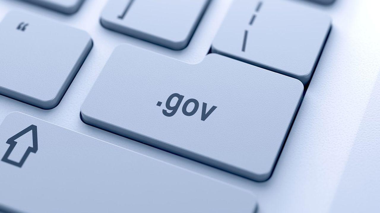 Le numérique impacte toutes les fonctions de l'Etat.