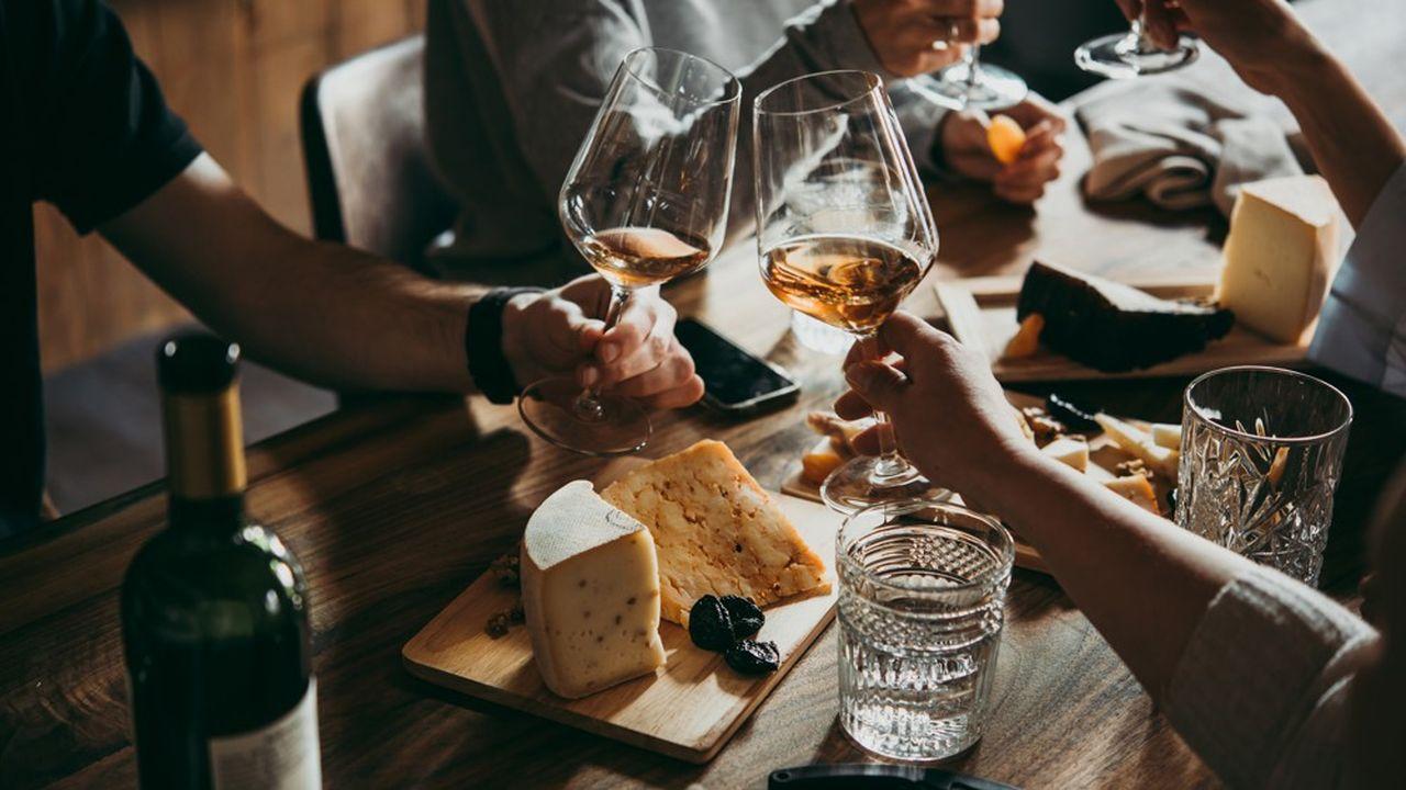 En France, la consommation d'alcool annuelle par tête est estimée à 11,7 litres, contre 8,9 litres dans l'ensemble des pays.
