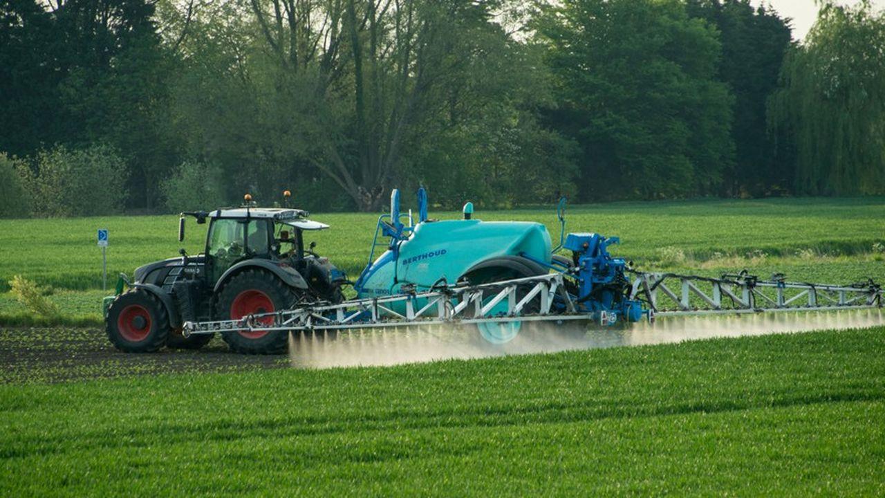 Le tribunal administratif de Cergy-Pontoise a estimé que l'usage de pesticides représentait un «danger grave pour les populations exposées».