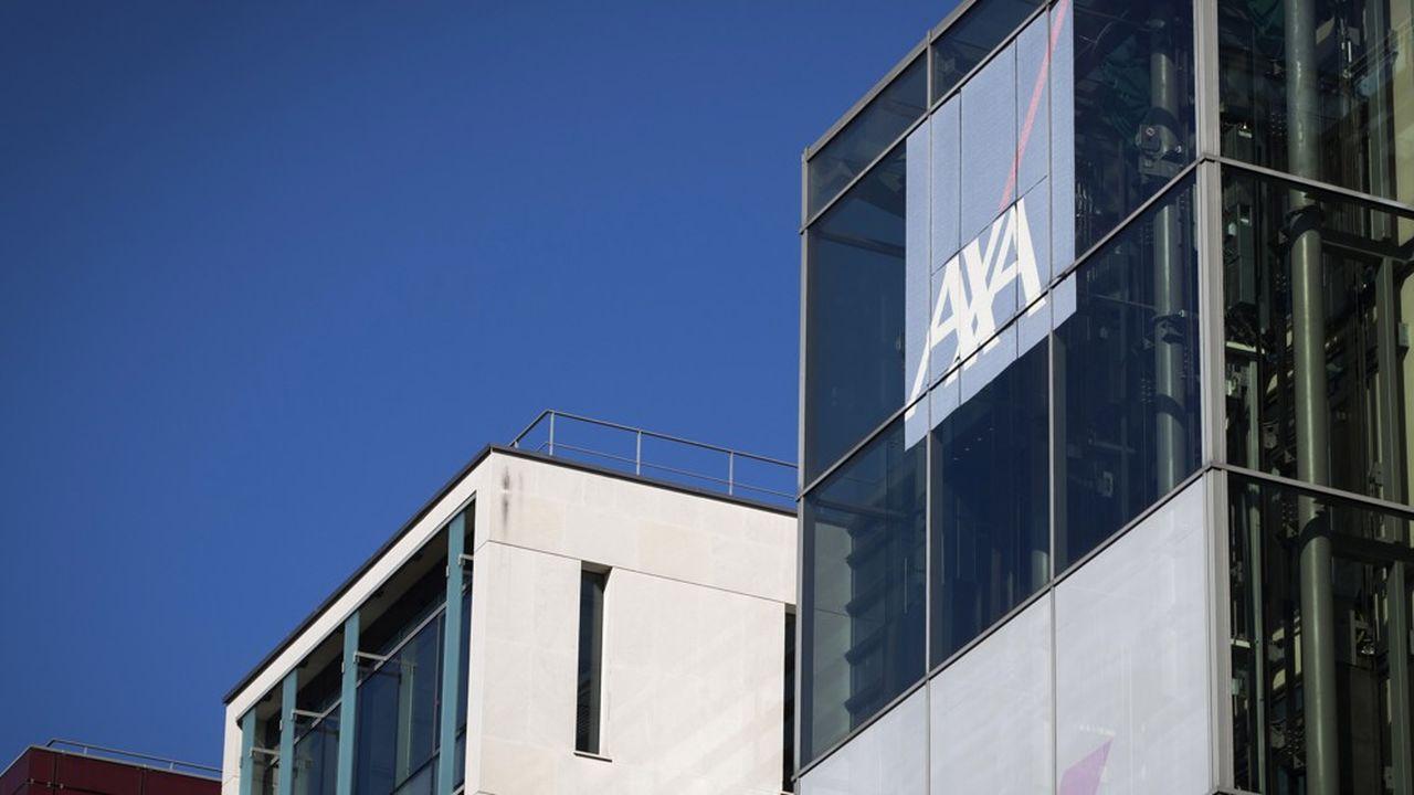 Depuis le mois d'août, AXA détenait encore 38,9% du capital d'AXA Equitable Holdings.
