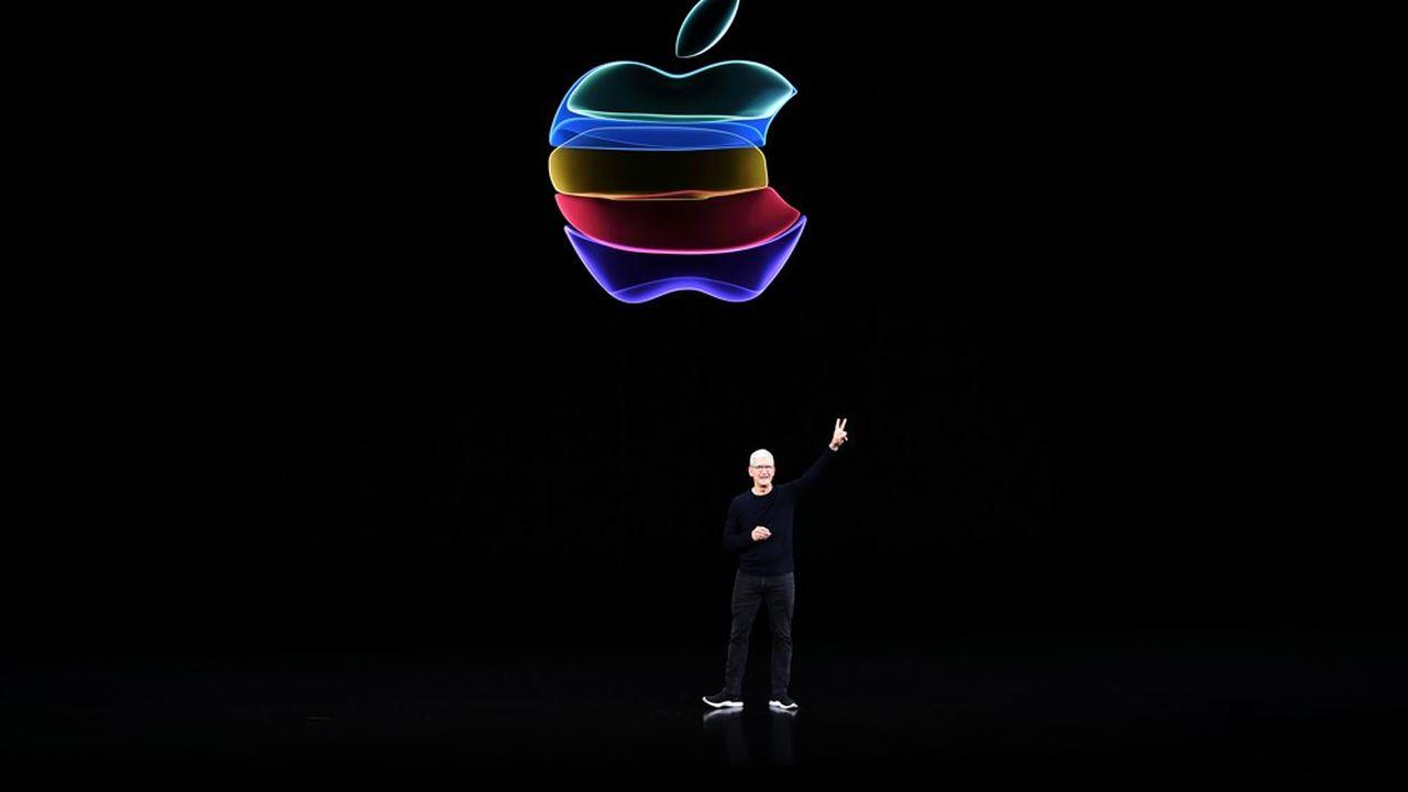 Depuis quelques années Apple multiplie les engagements en matière de recyclage, l'entreprise espère à terme parvenir à produire ses iPhones en circuits fermés.