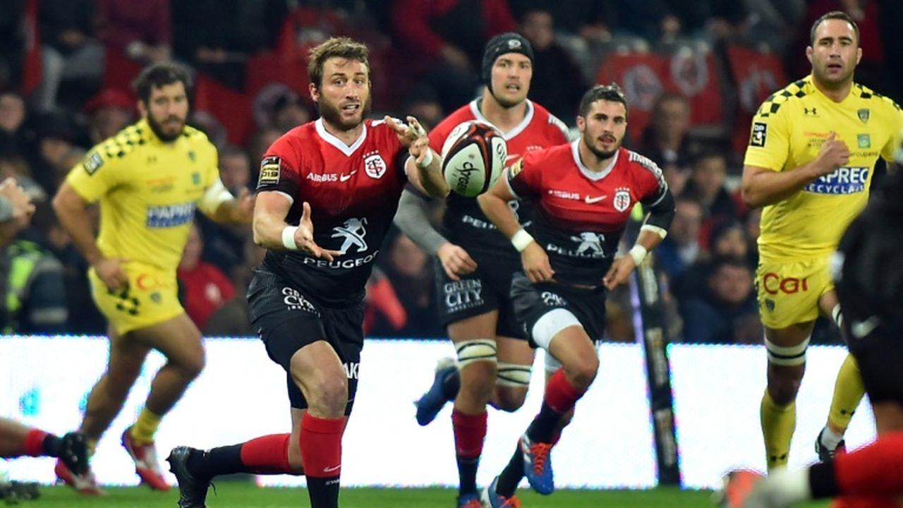 Top 14: Toulouse se retrouve contre Clermont, Bordeaux co-leader ...