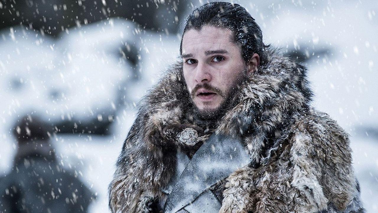 Le partage de fichiers BitTorrent a connu un fort rebond sur les six premiers mois notamment en raison de la sortie de la dernière saison de «Game of Thrones».