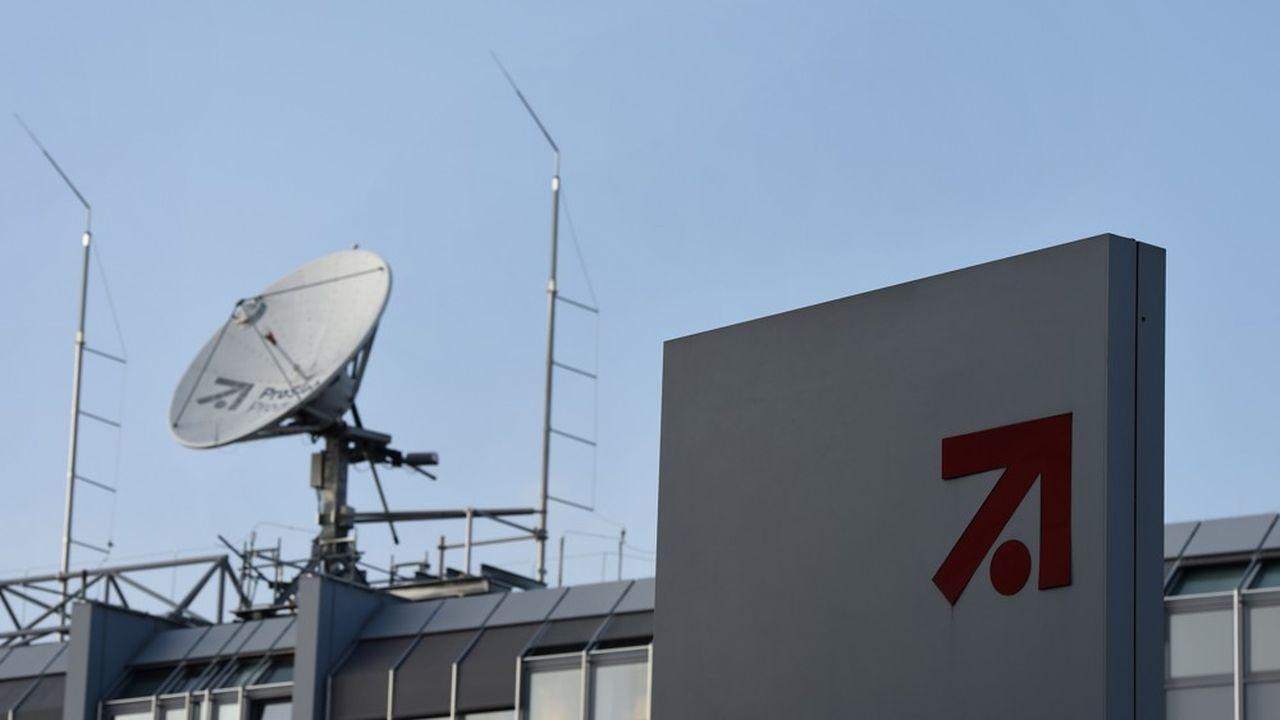 Lundi, Mediaset a annoncé avoir relevé à 15,1% sa participation au capital du diffuseur allemand ProSiebenSat.1, dont il est désormais le premier actionnaire.