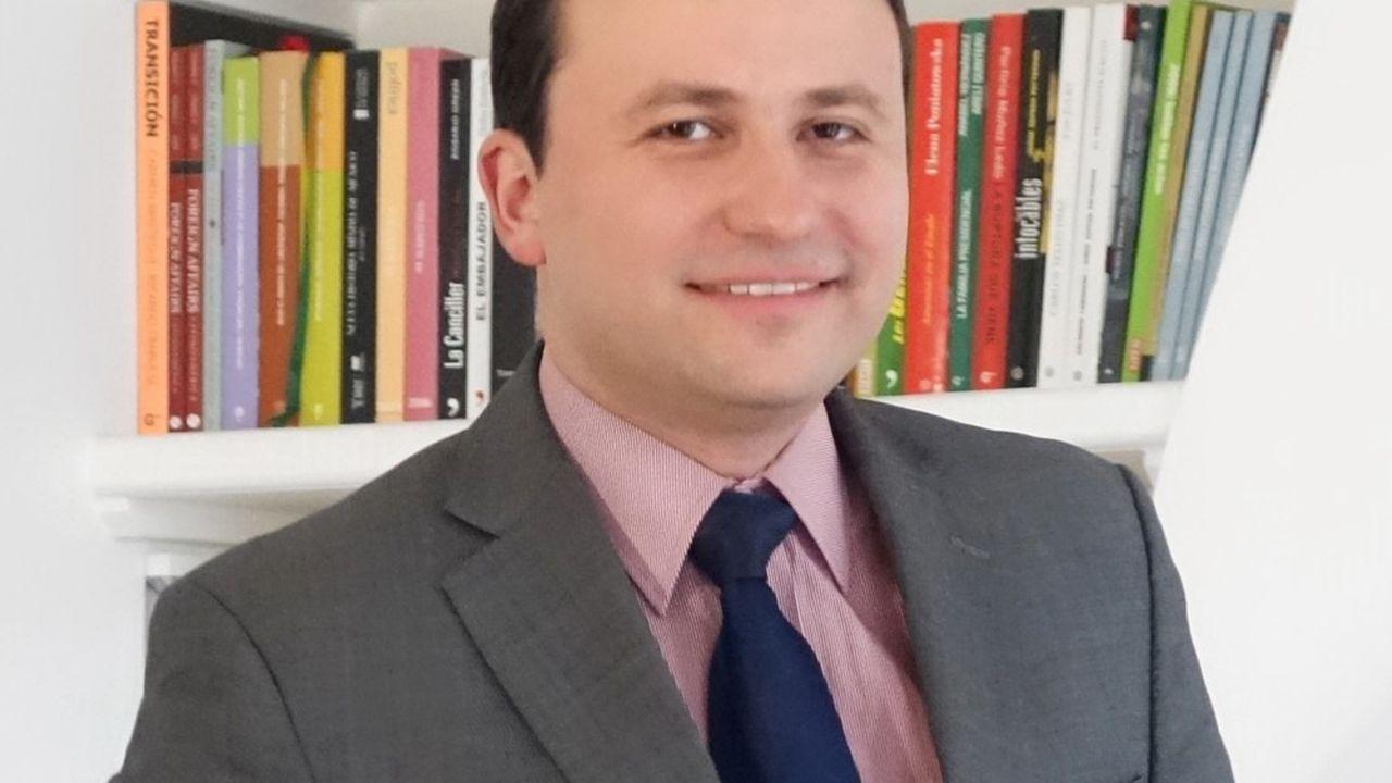 Gaspard Estrada est directeur exécutif de l'Observatoire politique de l'Amérique latine et des Caraïbes (OPALC).