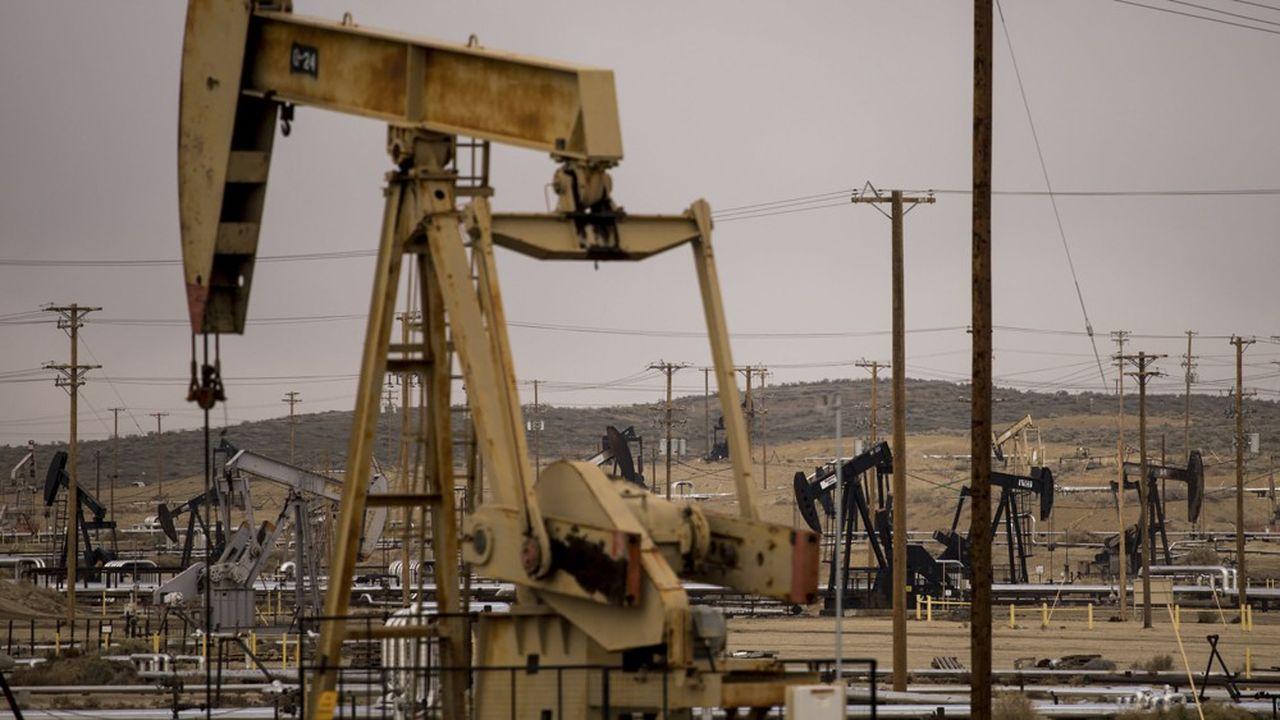 Les Etats-Unis verront leur part du marché mondial du pétrole pratiquement doubler, passant de moins de 11 % au début du siècle à près de 21 % en 2025.