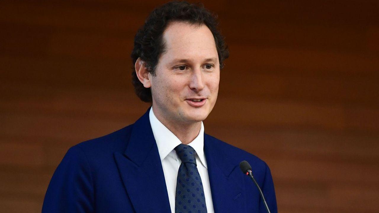 Après Peugeot, interrogations autour du prochain « deal » des Agnelli