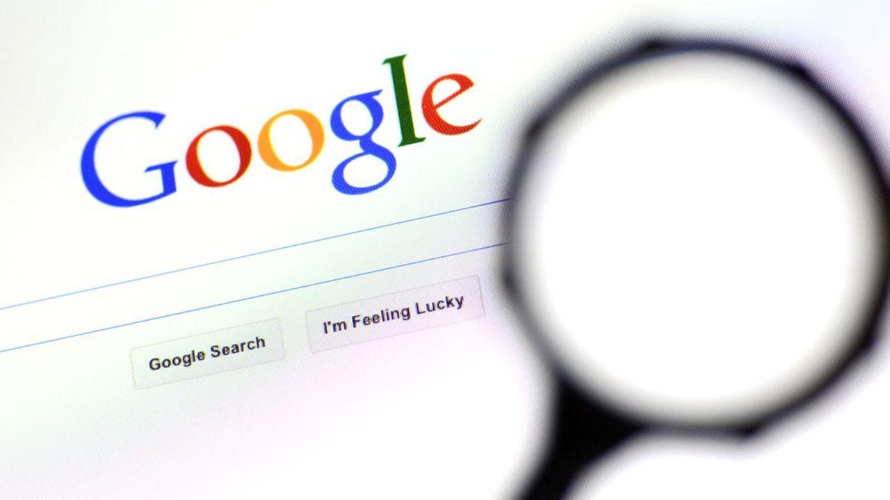 Google a collecté de millions de données médicales d'américains sans leur accord