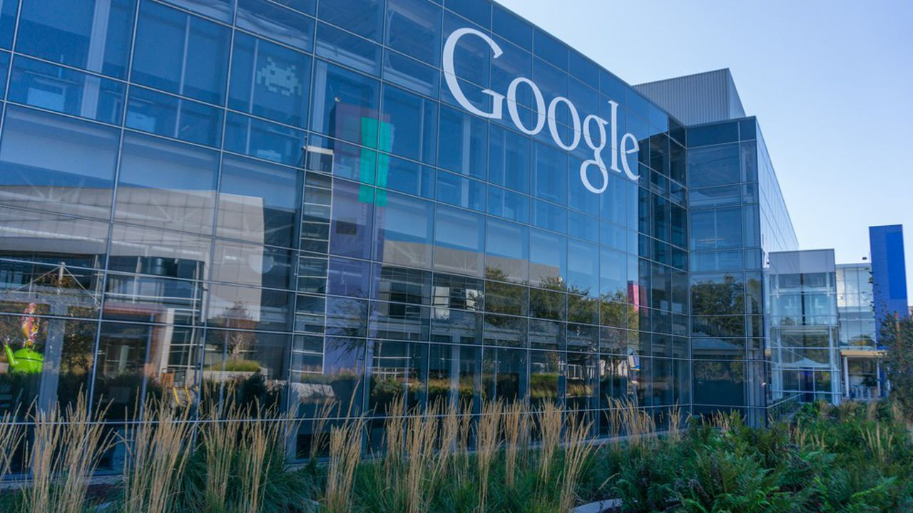 Google se lance à son tour dans la banque