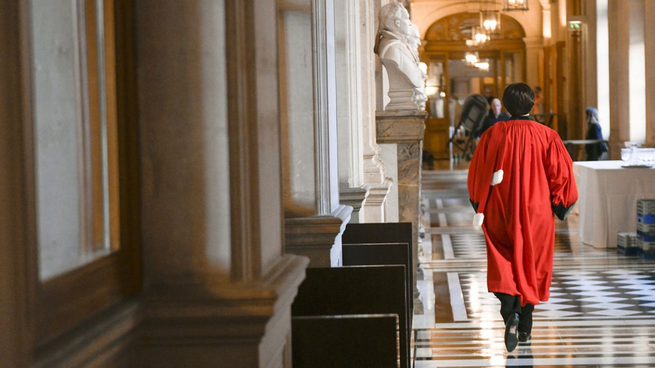 Bonus : la justice française déboute un géant de Wall Street