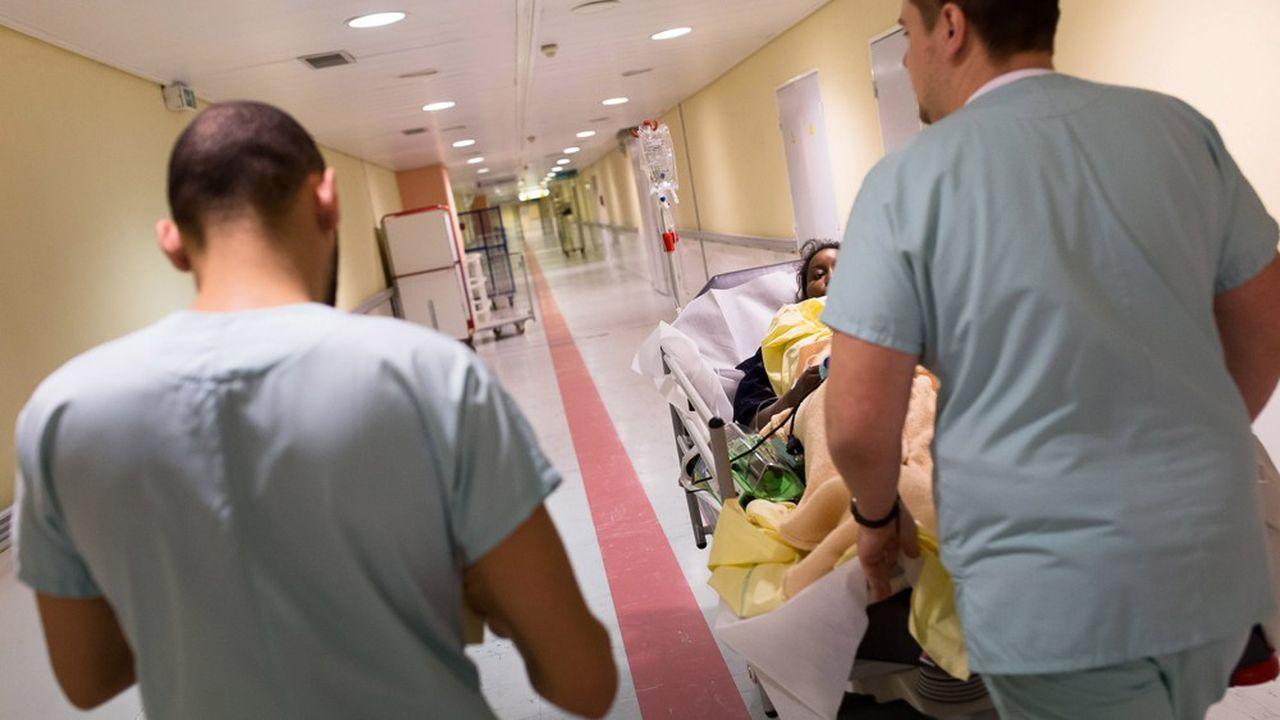 Opinion | L'hôpital n'est pas un coût, mais un investissement