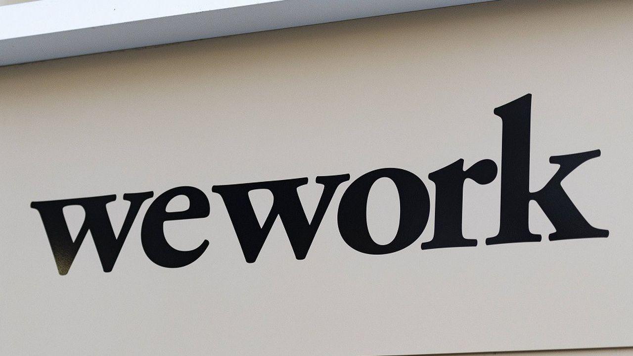 WeWork a accepté le plan de sauvetage de son premier actionnaire, le japonais SoftBank.
