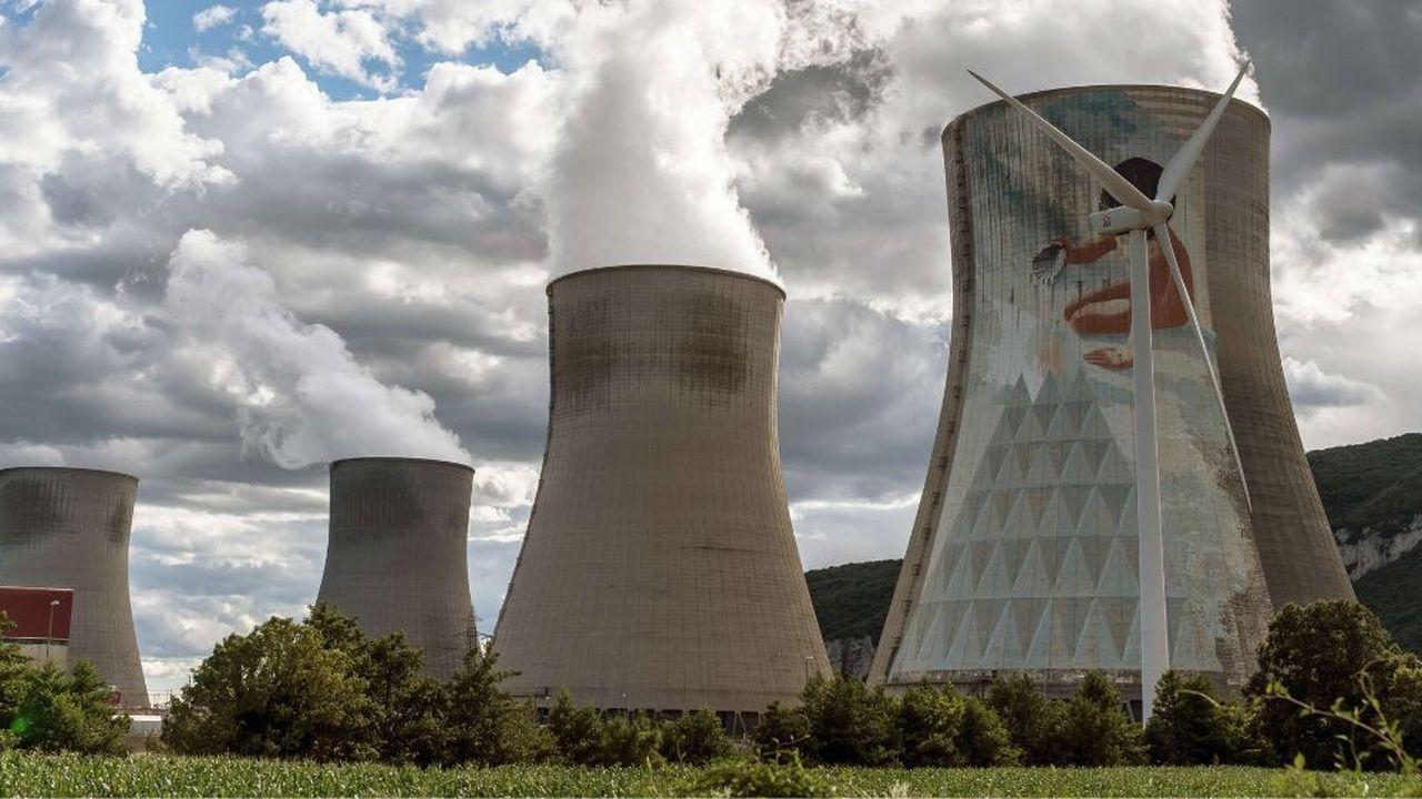 Le redémarrage progressif des réacteurs de la centrale de Cruas est reporté à la première quinzaine du mois de décembre.