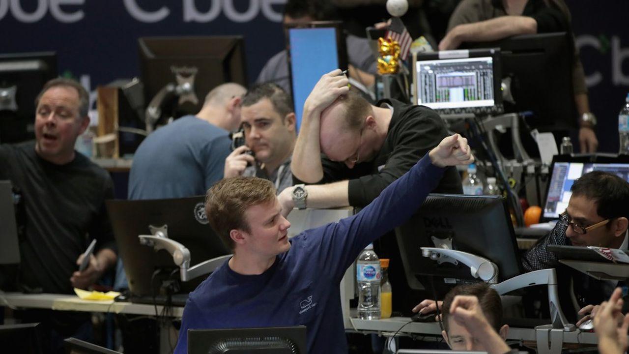 Les firmes de trading haute fréquence bataillent contre l'imposition de nouvelles réglementations