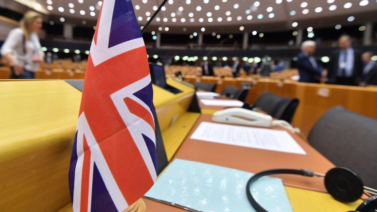 Lundi, un des porte-parole de Boris Johnson indiquait que le pays répondrait à son obligation de proposer un nom à la Commission européenne.