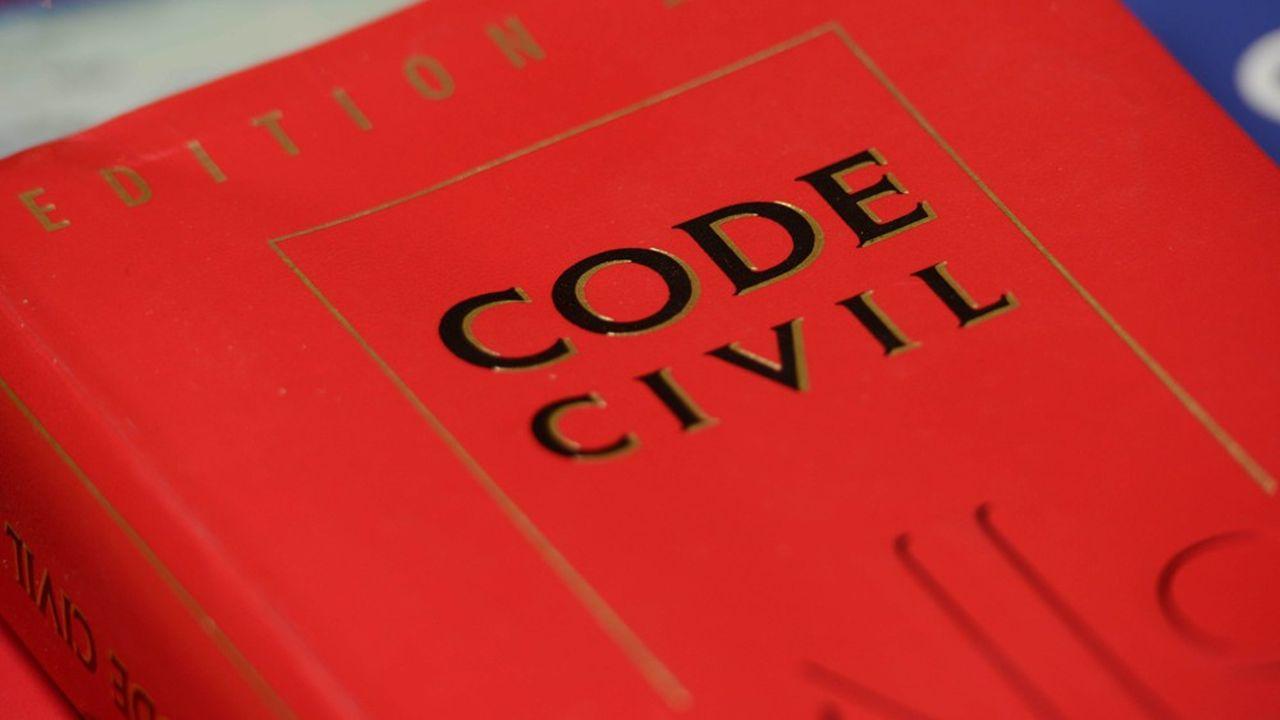 Les décisions de justice représentent un véritable marché pour la filière juridique.