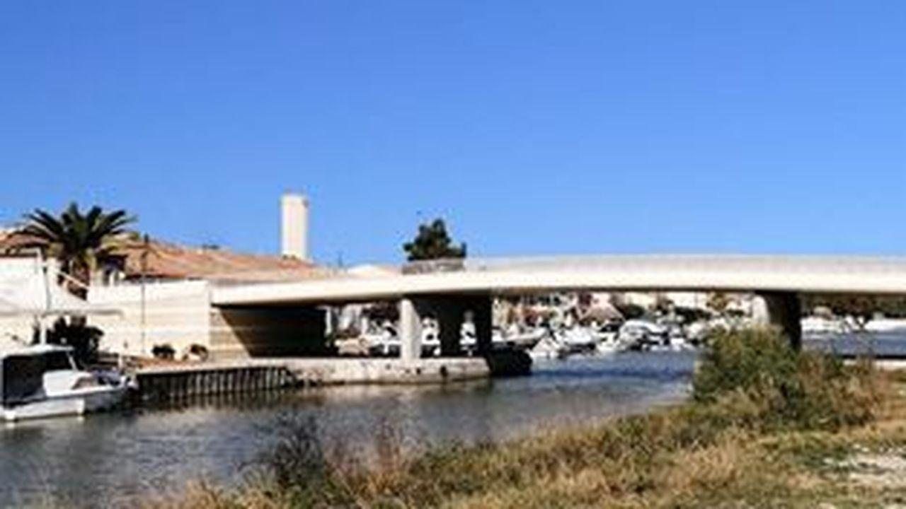 Un nouveau pont pour relier la ville de Saint-Gilles à la Camargue - Les Échos
