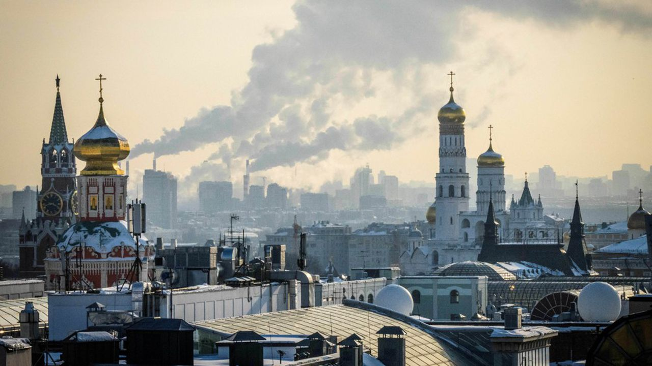 la Russie poursuit sur la voie de la dé dollarisation