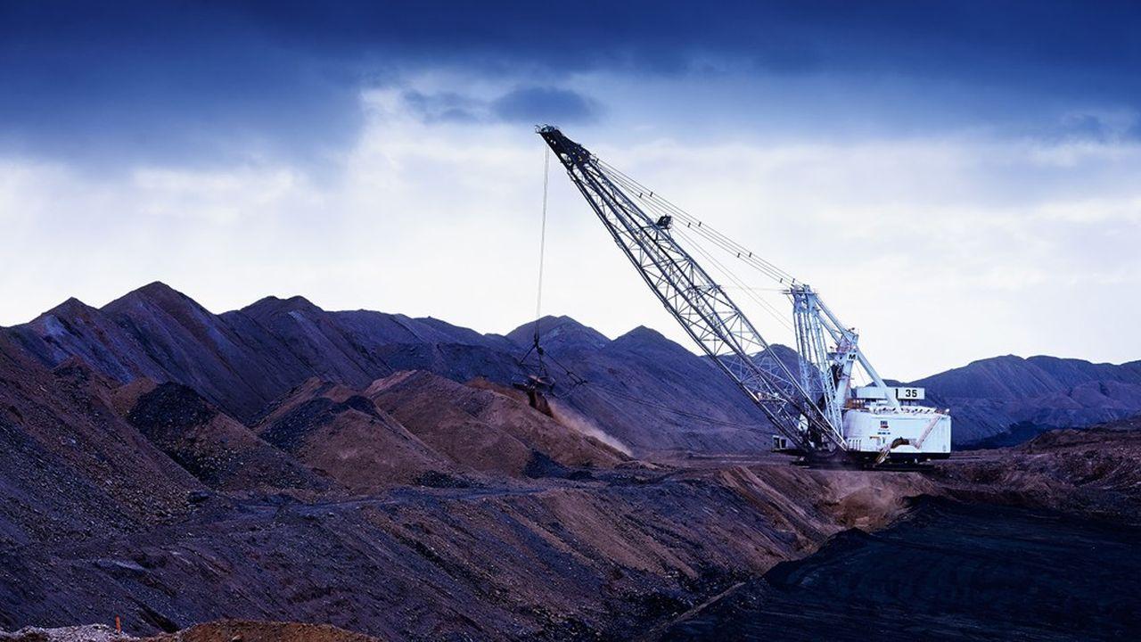 Le géant minier australien BHP a mis 18 mois pour se choisir un nouveau patron.