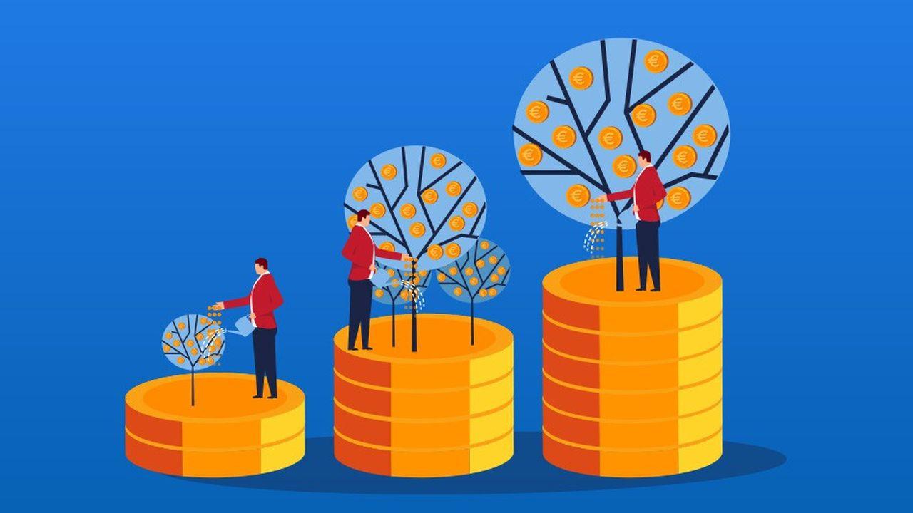Un contrat d'assurance-vie est considéré comme «ISR» dès lors qu'il contient des unités de compte investies dans des fonds composés de valeurs sélectionnées sur la base de critères extra-financiers.