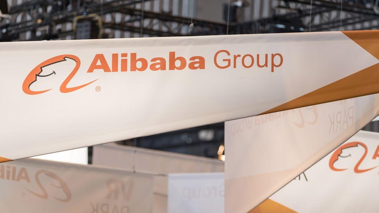 Feu vert à son entrée en Bourse à Hong Kong — Alibaba