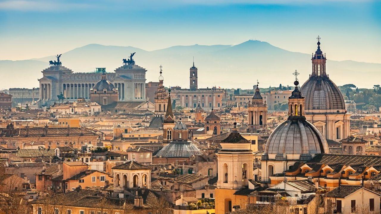 Les banques italiennes détournent à leur profit le nouveau système de taux de la BCE