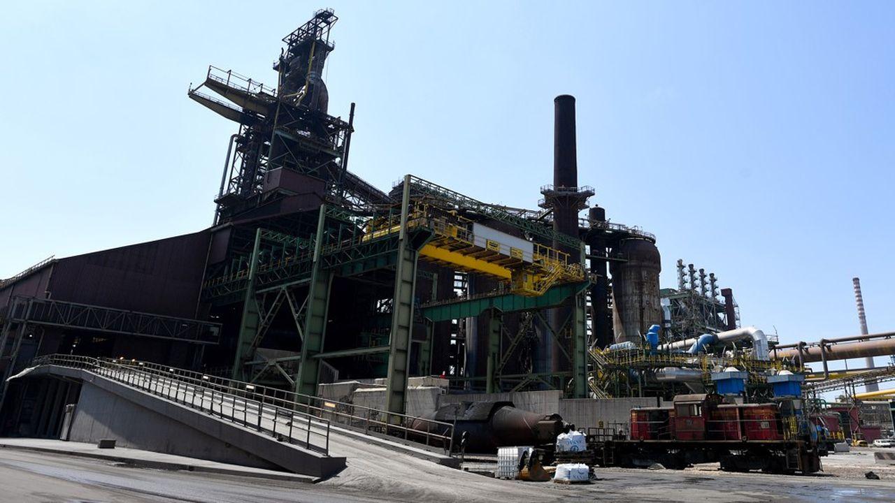 ArcelorMittal a annoncé le 4novembre sa volonté d'annuler son rachat des usines Ilva, en Italie, et notamment du site de Tarente dans les Pouilles, provoquant une onde de choc en raison des craintes pour l'emploi