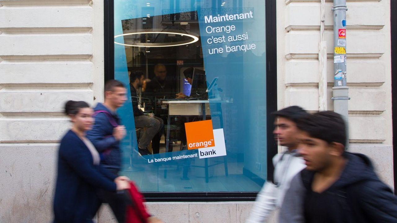 Les offres de crédit immobilier seront commercialisées à la fois chez Nexity et chez Groupama, co-actionnaire d'Orange Bank avec l'opérateur historique.