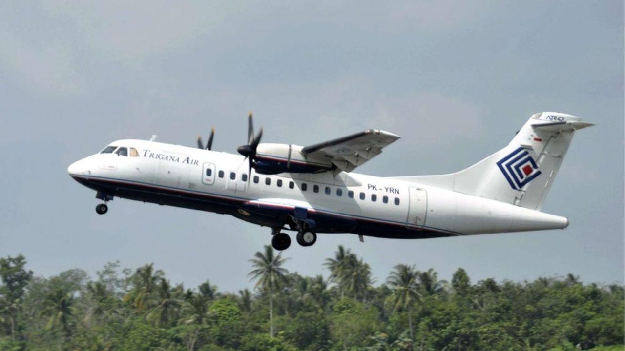 Avec 14 accidents en dix ans, la compagnie indonésienne Trigana Air Service est bannie du ciel européen et américain.