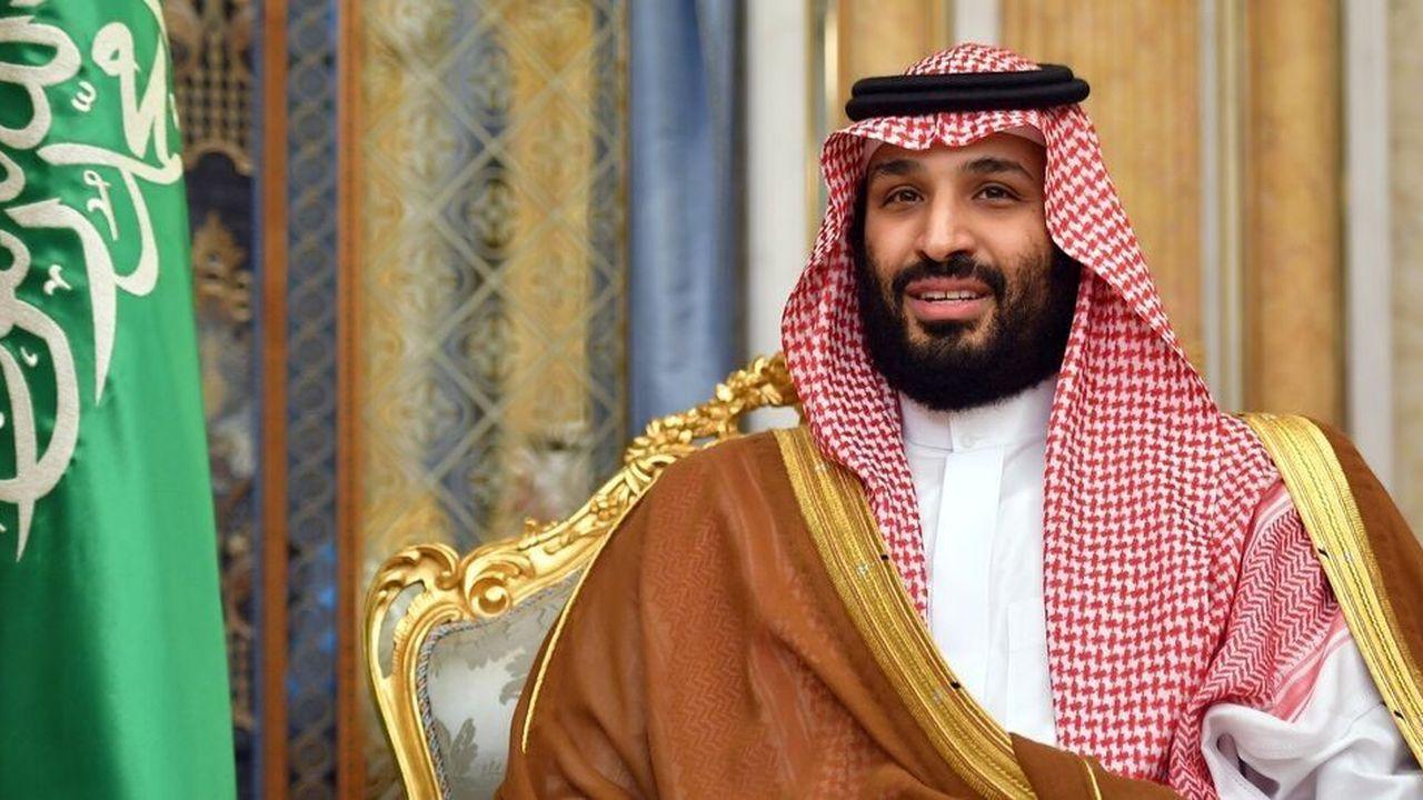 «Si le monde n'agit pas fortement, fermement, pour dissuader l'Iran, nous assisterons à une escalade encore plus grave qui menacera les intérêts mondiaux», a déclaré dimanche le prince héritier saoudien