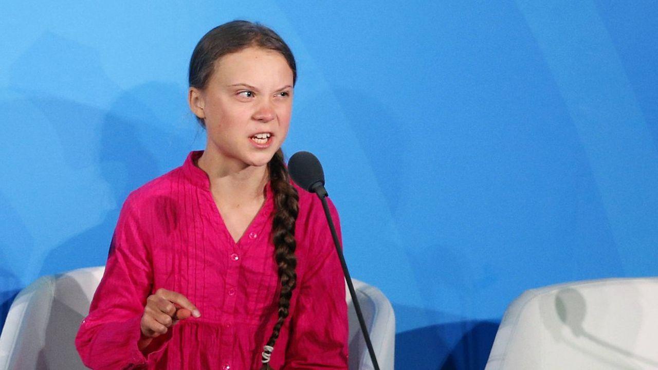 «How dare you!» (Comment osez-vous!). Le discours de Greta Thunberg à New York aux Nations unies le 23septembre 2019 vient de faire réagir Vladimir Poutine.