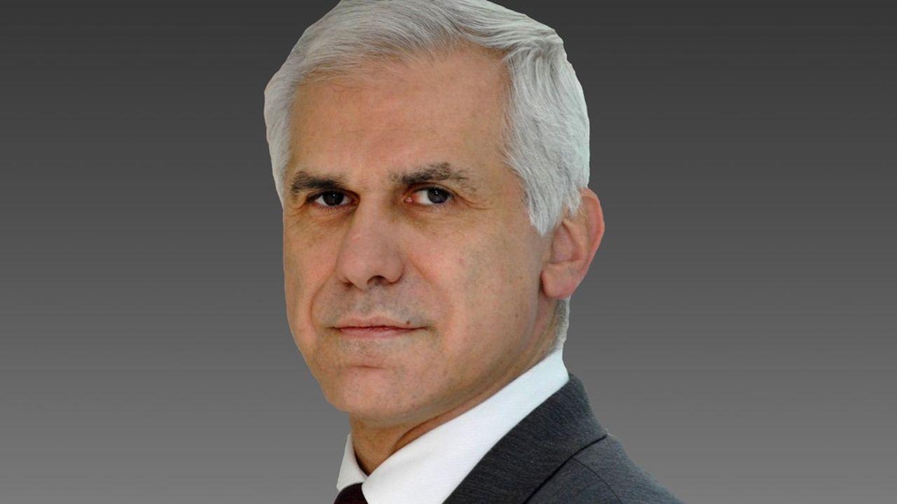 Le directeur juridique de l'OCDE, Nicola Bonucci, intègre le barreau de Paris et rejoint le département contentieux de la firme américaine Paul Hastings.