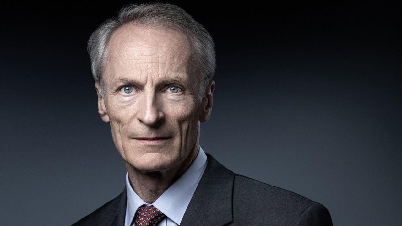 Jean-Dominique Senard, président de Renault, espère pouvoir annoncer des projets concrets pour l'Alliance Renault-Nissan-Mitsubishi dans les prochaines semaines.