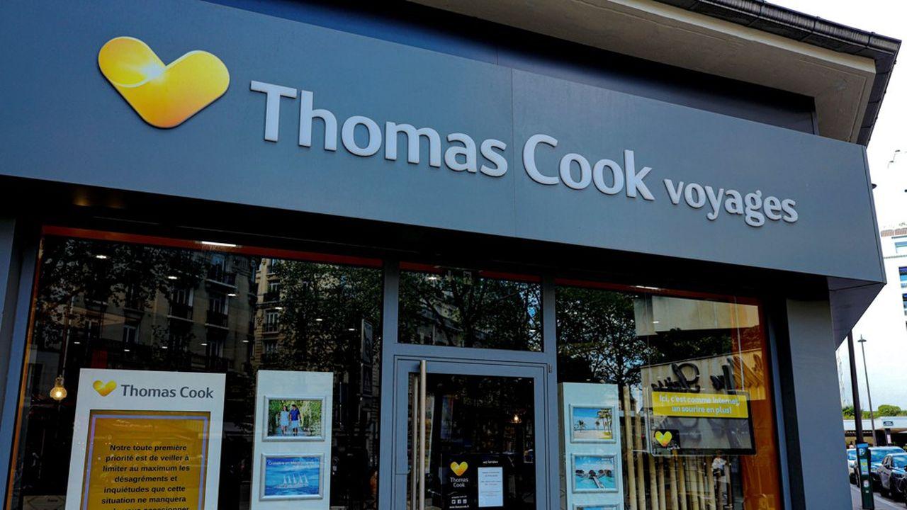 Thomas Cook France est un acteur central du secteur du voyage. La société possède l'un des principaux réseaux d'agences et agit dans les domaines des circuits et des clubs de vacances sous ses marques Jet tours, Club Jet tours et Club Jumbo.