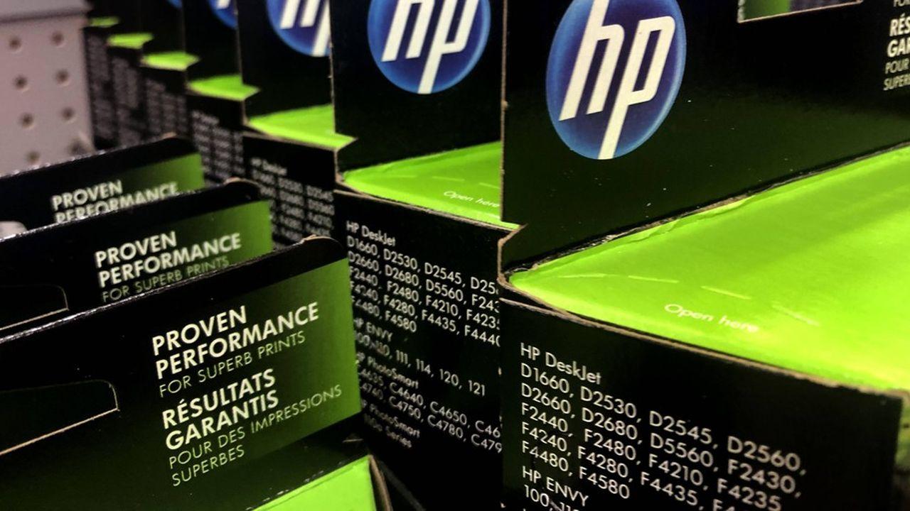 «Nous sommes ouverts à la possibilité de créer de la valeur pour les actionnaires de HP grâce à une éventuelle combinaison avec Xerox», explique le conseil d'administration du fabricant d'ordinateurs personnels et d'imprimantes.